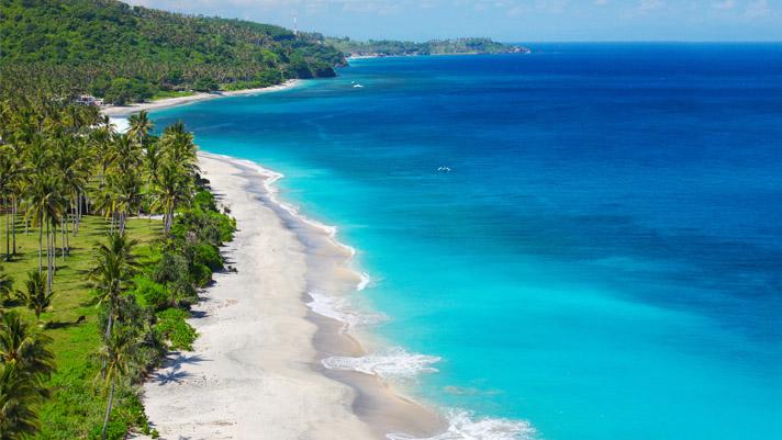 Bali ou l'Ile des Dieux