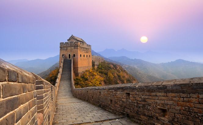 Muraille-Chine-Badaling