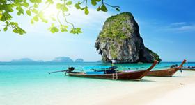 Voyages en Asie à gagner pour cet été 2014 salon Sanuk