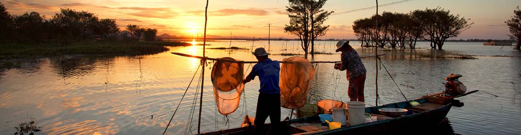bateau kampong cham cambodge