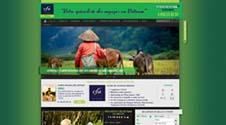 Nouveau Site Vietnam de CFA Voyages
