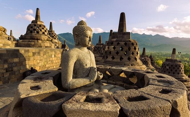 Journée découverte de l'Indonésie avec CFA Voyages à Paris 13e