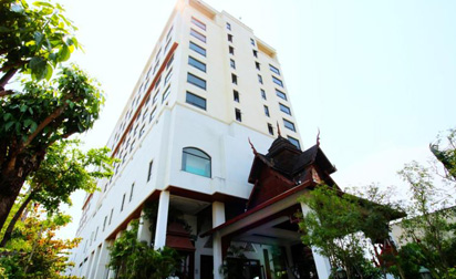 Chiang Mai Park hotel