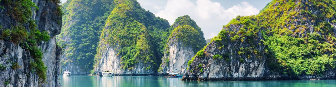 croisiere baie d'halong vietnam