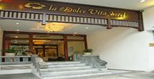 Hotel La Dolce Vita Hanoi Vietnam