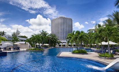 Novotel Hua Hin Cha Am beach