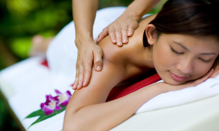 massage traditionnel thailandais