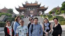 CFA Voyages invité à Macao par l'Office de Tourisme