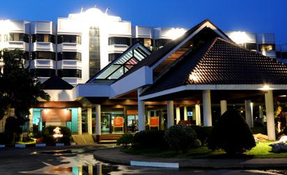 Phitsanulok amarin lagoon hotel