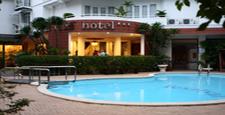 Hotel Festival Hue Vietnam