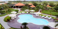 Hotel Phu Thinh Hoi An Vietnam
