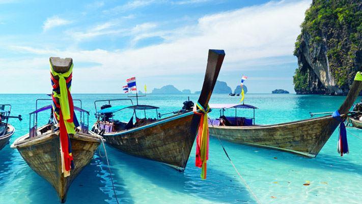 Thailande offre promo