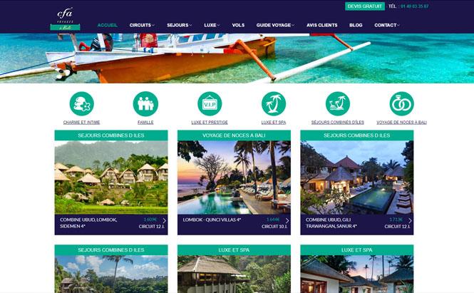 Bali photo blog