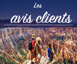 Avis Clients USA
