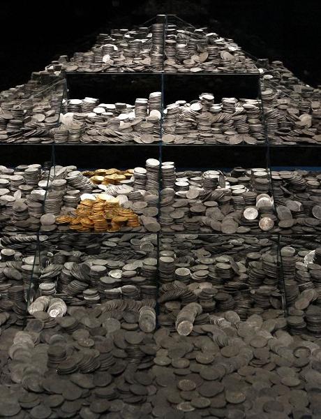 ARQUA ou Musée National d'Archéologie Subaquatique