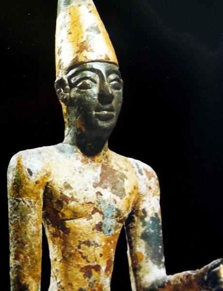 Le musée national de Beyrouth, est un véritable berceau de l'histoire et de la préhistoire du Liban