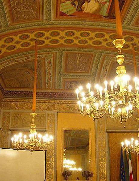 Le Palais Normand de Palerme