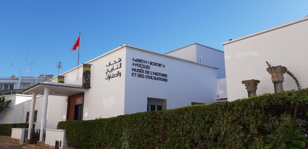 Ennejma Ezzahra, un palais au cœur de Sidi Bou Saïd