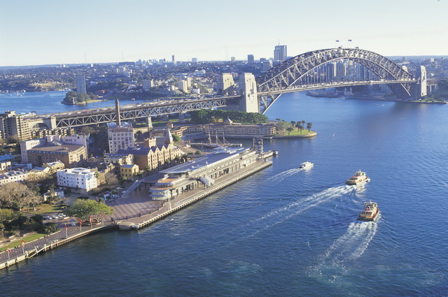 Australie - Circuit Le Long Métrage Australien