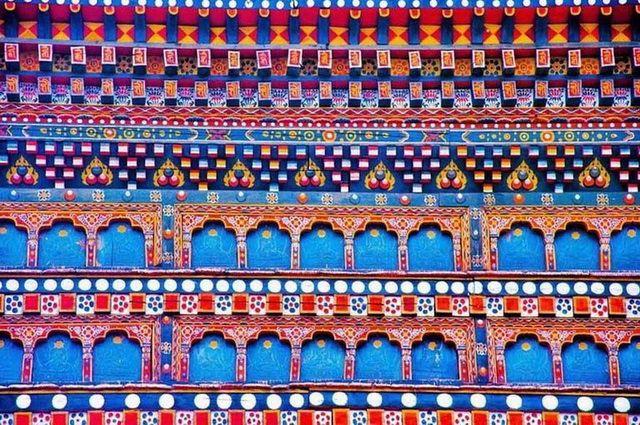 Bhoutan - Népal - Circuit Privé Le Royaume dans le Ciel