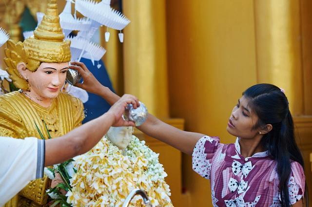 Circuit Birmanie Essentielle - 1