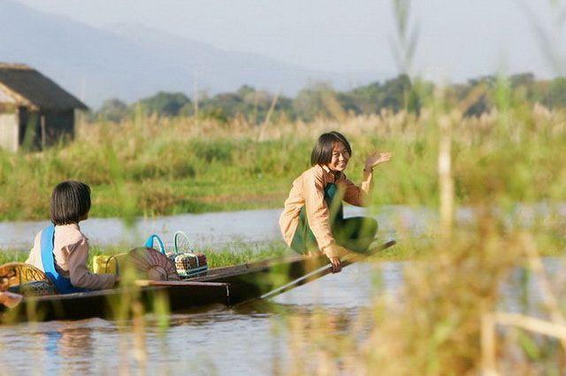 Birmanie - Myanmar - Circuit Sonate Birmane et séjour Ngapali 4*
