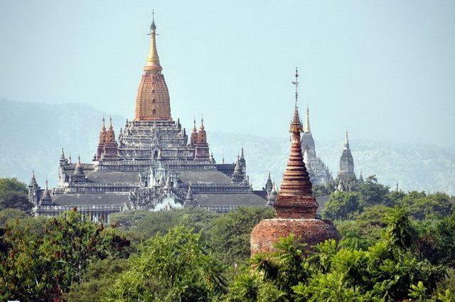 Birmanie - Myanmar - Circuit Sonate Birmane