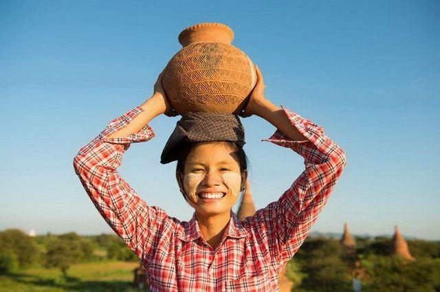 Birmanie - Myanmar - Circuit Privé Myanmar Buissonnier (cat. confort) et séjour à Ngapali 4*