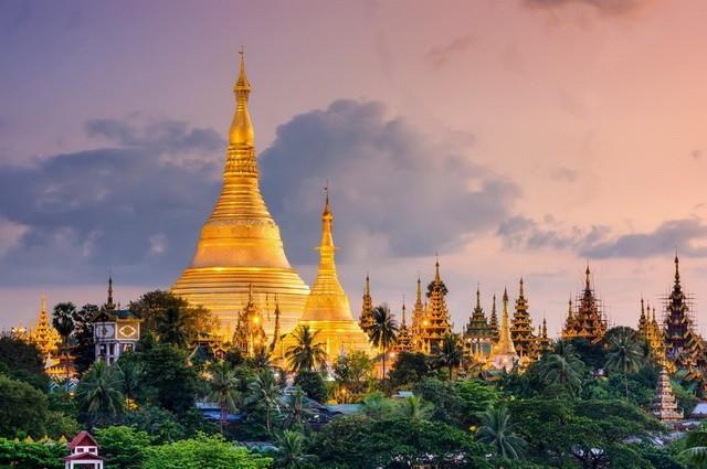 Birmanie - Myanmar - Circuit Privé Rubis de Birmanie (cat. confort) + séjour Ngapali 3*
