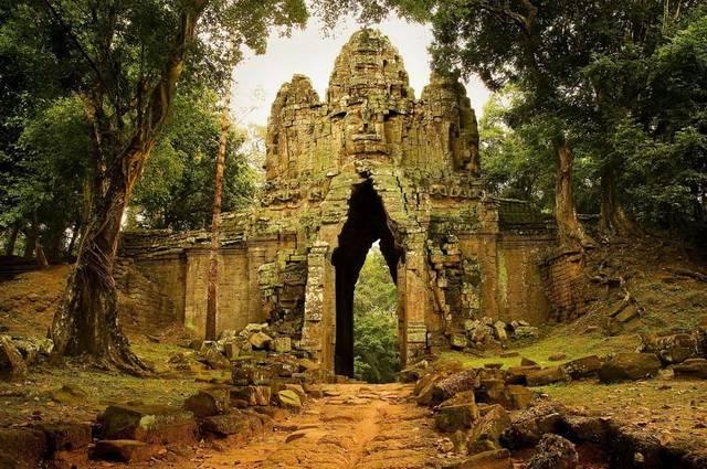 Cambodge - Circuit Privé Légendes Khmères (cat. confort)