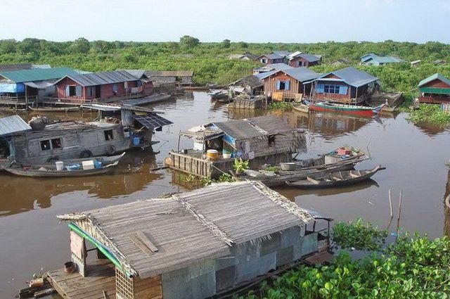 croisiere la cantate du mekong pont principal cambodge vietnam avec voyages leclerc asia. Black Bedroom Furniture Sets. Home Design Ideas