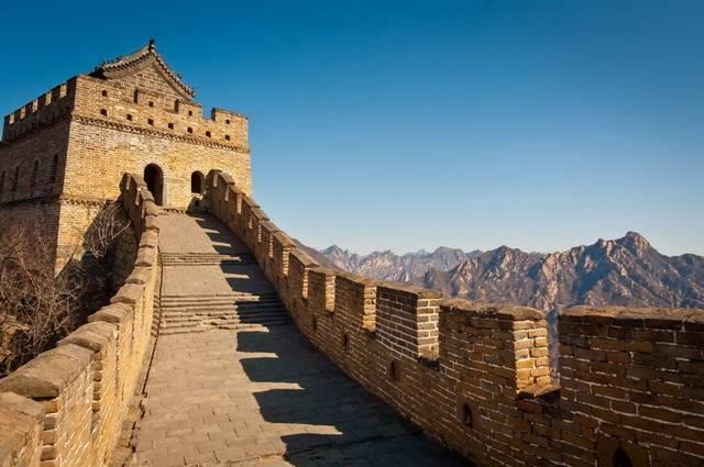 Chine - Circuit Privé Chine d'antan