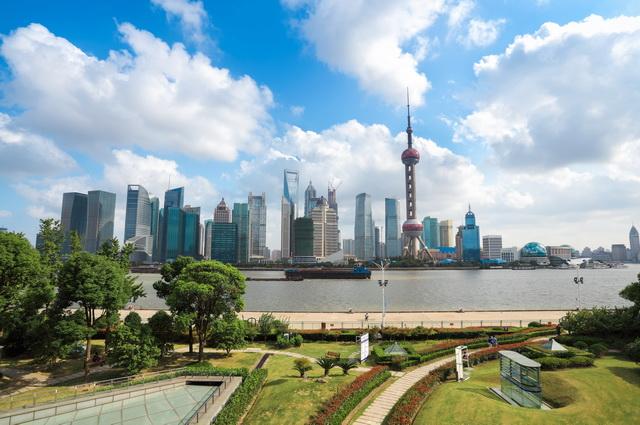 City Break Shanghai à l'hôtel Golden Tulip Bund New Asia 4*