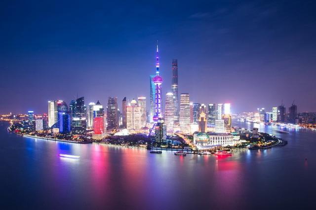 City break Shanghai - Greenland Jiulong Hotel 3* - Chine