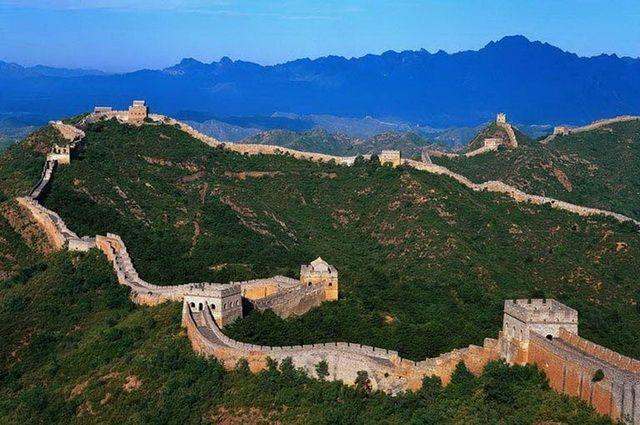 Circuit Dragons de Chine - 1