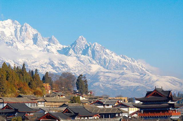 Séjour Chine - Yunnan, sur la Route du Thé - Chine