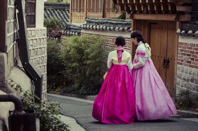 Corée du Sud - Circuit Le Royaume du Matin Calme et Ile de Jeju