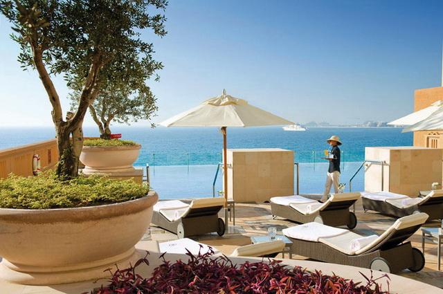 Séjour Vol + Hôtel Sofitel Dubai Jumeirah Beach 5*