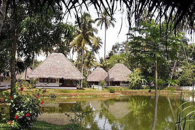 Circuit De Madras A Cochin Pincee D Epices Et Temples