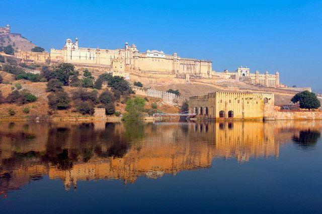 Circuit Prive Les Forteresses Intimes Du Rajasthan Inde