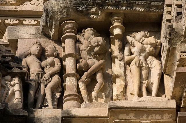 Circuit Saris Et Saddhus Inde Du Nord Et Rajasthan Inde