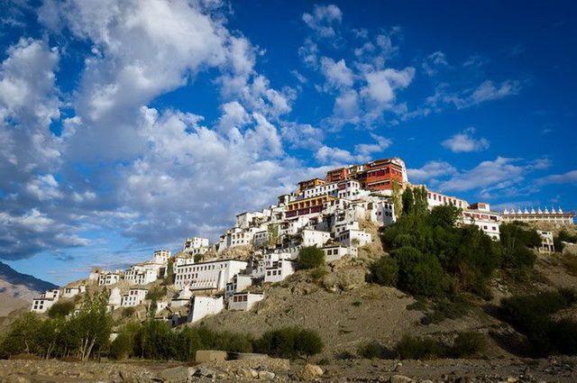 Circuit Horizons Ladakh Inde Du Nord Et Rajasthan Inde