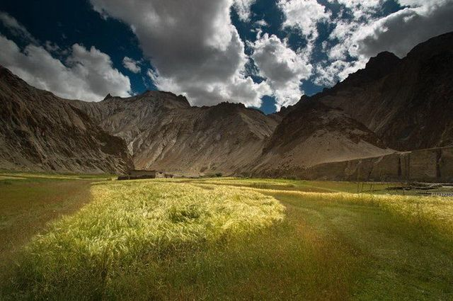Circuit Horizons Ladakh - 1