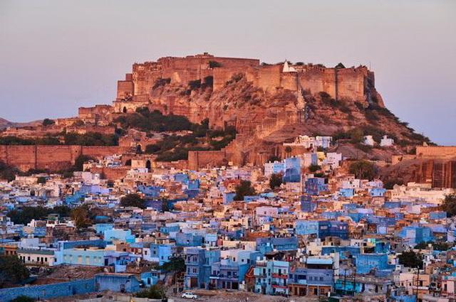 Circuit Privé Les belles cités du Rajasthan - 1