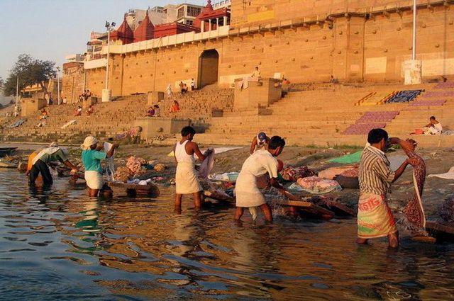 Circuit Rajasthan Intimiste Avec Vallee Du Gange Inde Du