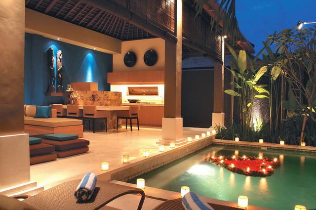 Séjour Vol + Hôtel Ahimsa Beach 4* Jimbaran, Bali - 1