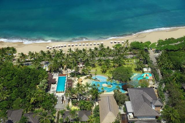 Séjour Vol + Hôtel Bali Mandira Beach Resort and Spa 4* Legian, Seminyak - 1