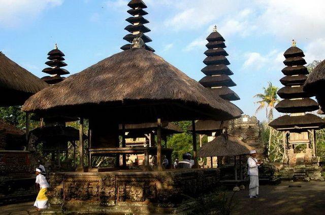 Bali - Indonésie - Circuit Privé Flânerie Balinaise (cat. confort)