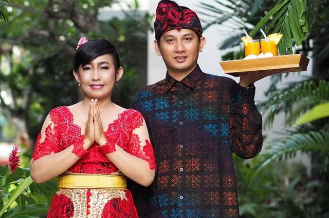 Bali - Indonésie - Hôtel Baleka Resort and Spa 3* Legian Seminyak Bali