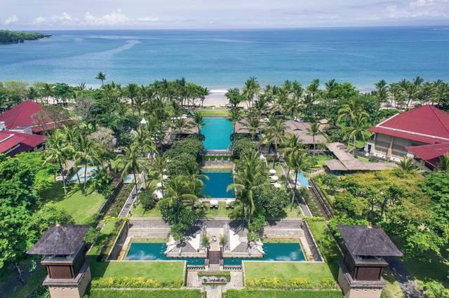 Séjour Vol + Hôtel Intercontinental Bali Resort 5* Jimbaran